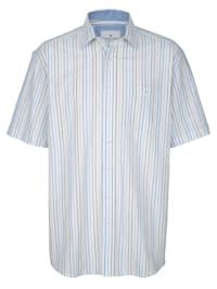 Skjorta av 100% bomull
