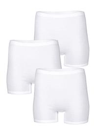 Dlhé nohavičky - 3 kusy