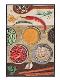 Kynnysmatto 'Hot Spices'