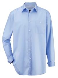 Košile s Smartcel technologií
