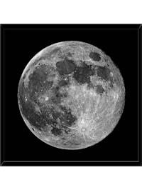 Bild Mond