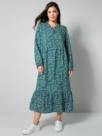 Web-Kleid