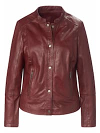 Lederjacke leather