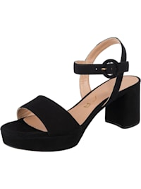 Nenes Klassische Sandaletten