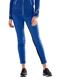Jeans i två färger