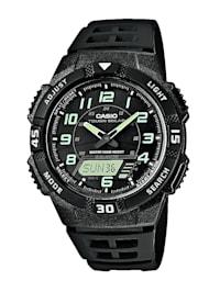 Herren-Solar-Uhr Chronograph AQ-S800W-1BVEF
