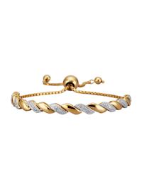 Armband mit Diamant