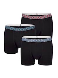 Dlouhé boxerky