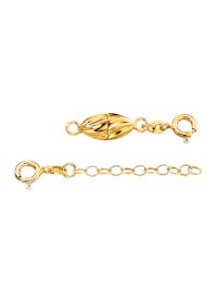 Rallonge collier + fermoir magnétique