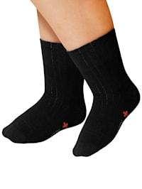 Pohodlné XL ponožky
