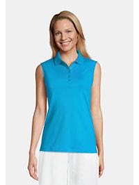Poloshirt 509123 Plus Size