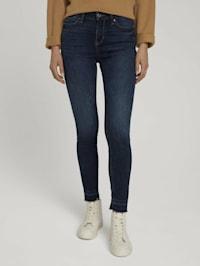 Nela Extra Skinny Jeans mit Bio-Baumwolle