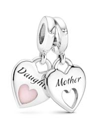 Charm -Mutter und Tocher teilen das Herz- 799187C01