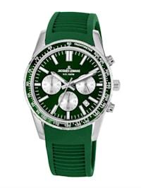 Unisex-Uhr Chronograph Serie: Liverpool, Kollektion: Sport Hinweis 1-2059D