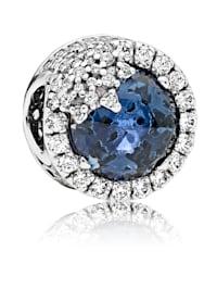 Charm -Blaue Schneeflocke- 796358NTB