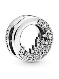 Clip-Charm -Funkelnde Eiszapfen - Pandora Reflexions - 798475C01