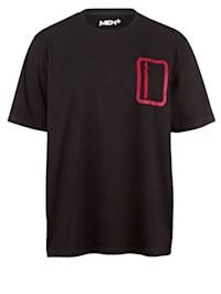 T-shirt à séchage rapide