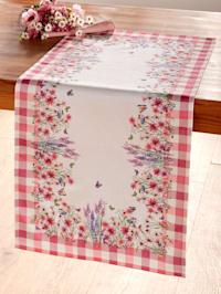 Linge de table 'Diandra'