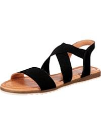 Beta Klassische Sandalen