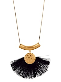 Hanger met ketting