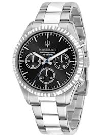Herren-Armbanduhr Multifunktion Competizione
