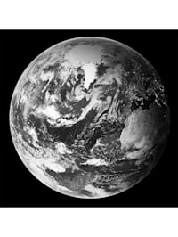Bild Erde