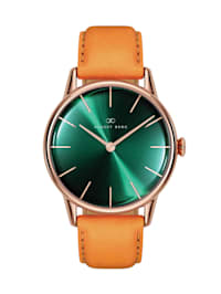Uhr Serenity Greenhill Leather 32mm