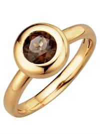 Sternzeichen-Ring Waage