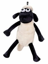 Wärmflasche Shaun das Schaf mit 0,8 L Wärmflasche
