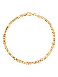 Armband – pansarlänk med fin slipning
