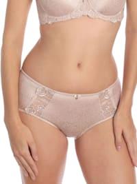 Damen Panty PURISTIC ROSE