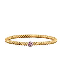 Bracelet avec rubis