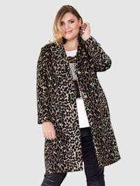 Kabát z kožušiny