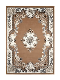 Tkaný koberec 'Tulsi'
