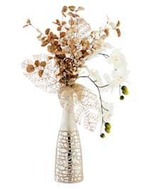 Orchideen in Vase