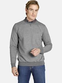 Sweatshirt EARL LINAS