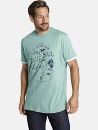 Jan Vanderstorm T-Shirt NOHR