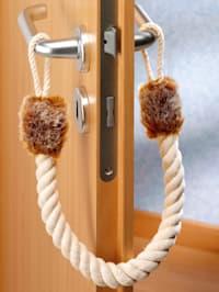 Zarážka na dvere