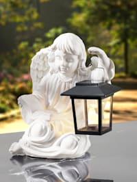Solarlamp Engel