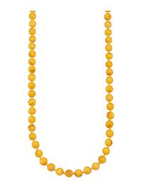Bärnstenshalsband