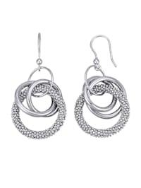 Ohrringe in Silber 925