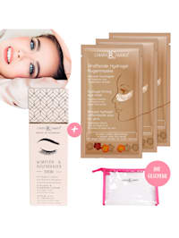 Augenmasken Set