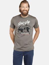 Jan Vanderstorm T-Shirt TAIT