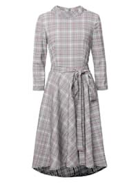 Vokuhila-Kleid Kleid Sambra
