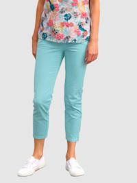 Kalhoty Sabine Slim