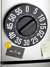 Mekanisk timer