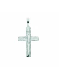 1001 Diamonds Damen & Herren Silberschmuck 925 Silber Kreuz Anhänger
