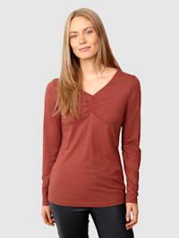 Tričko v ponuke v rôznych farbách