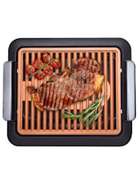 Livington Indoor Smokeless Grill
