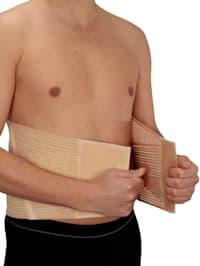 Ortopedický podporný pás Podporný pás na chrbát
